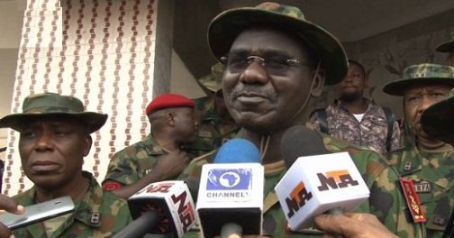 BOKO HARAM: I WILL PROBE BURATAI, OTHERS IF ELECTED – ATIKU ABUBAKAR