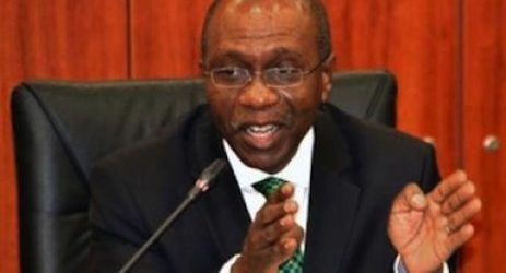 NO DOLLARS TO IMPORT RICE, CEMENT, CHICKEN, OTHERS, CBN INSISTS