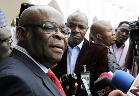 MY DEFENCE: CJN ONNOGHEN REPLIES CODE OF CONDUCT BUREAU