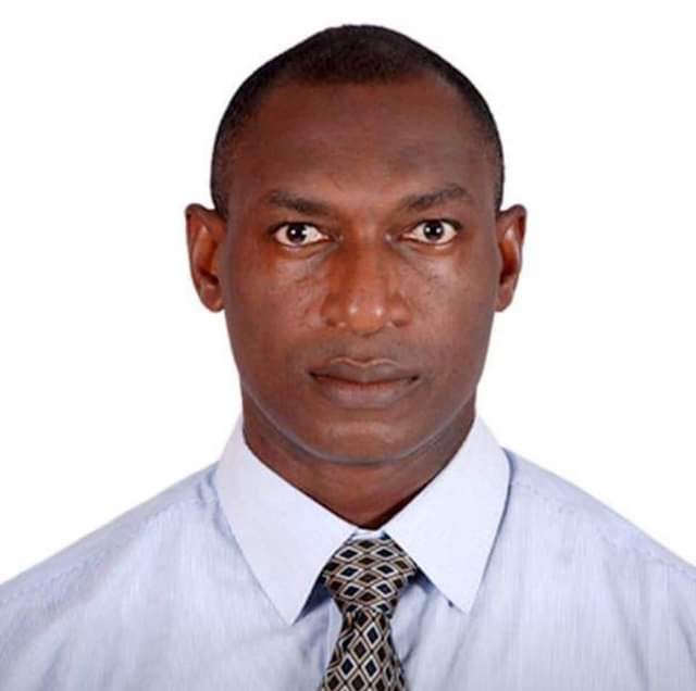 PHOTO OF UBTH MEDICAL DOCTOR WHO WAS FOUND DEAD IN A HOTEL