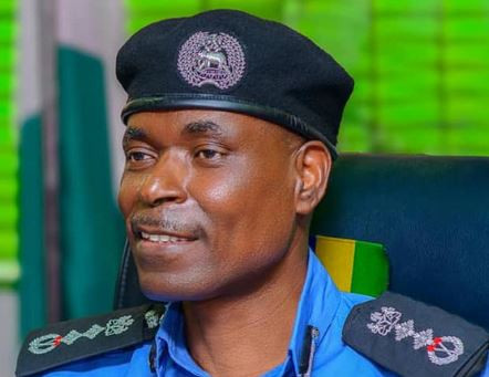 POLICE IG, MOHAMMED ADAMU CALLS FOR VOLUNTARY SURRENDER OF WEAPONS AND PLACES EMBARGO ON THE ISSUANCE OF NEW ARM LICENCES