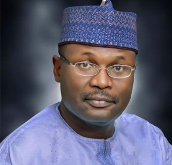 AMINA ZAKARI'S APPOINTMENT: INEC CHAIRMAN MUST GO – AIED