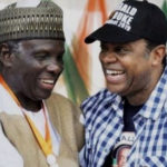 2019 PRESIDENTIAL TICKET WAR: JERRY GANA DRAGS DONALD DUKE TO SUPREME COURT