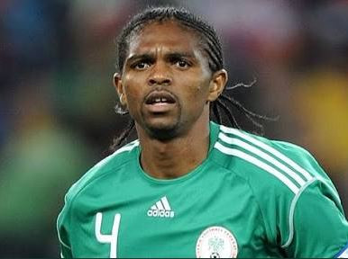 VANDALS CART AWAY KANU NWANKWO'S MEDALS, TROPHIES, PLAQUES AND OTHER VALUABLES IN LAGOS