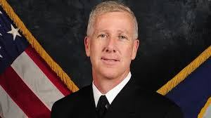 PENTAGON CHIEF OF STAFF KEVIN SWEENEY QUITS