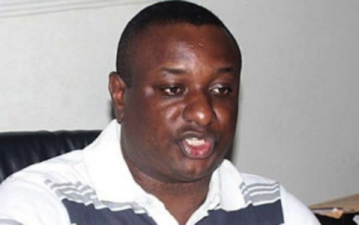 2019: PDP NOT A THREAT TO BUHARI'S RE-ELECTION — KEYAMO