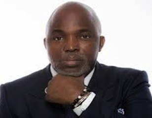 NFF PRESIDENT AMAJU PINNICK IN TROUBLE, BUHARI ORDERS HIS PROSECUTION FOR FRAUD