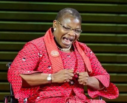OBY EZEKWESILI WITHDRAWS FROM 2019 PRESIDENTIAL RACE