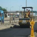 PORT USERS EXCITED AS RECONSTRUCTION OF APAPA WHARF ROAD BEGINS