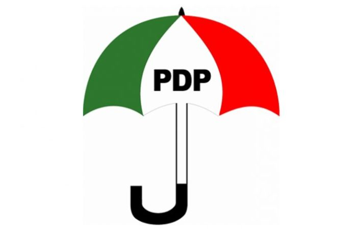 PDP CALLS FOR INTENSIVE PRAYERS FOR PEACEFUL POLLS, TRANSITION