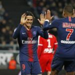 PSG EXTENDS UNBEATEN RUN TO 18 GAMES