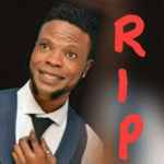 YOUNG YORUBA ACTOR, ADEWALE OLARENWAJU AKA 'ISHOW LARRY' HAS DIED
