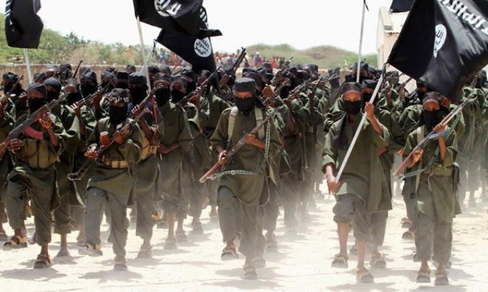52 AL-SHABAAB MILITANTS KILLED IN SOMALIA AIRSTRIKE – U.S MILITARY