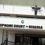 SUPREME COURT JUSTICES SHUN INAUGURATION OF ELECTIONS' TRIBUNALS