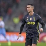 JUVENTUS REMAIN UNBEATEN AFTER RONALDO'S PENALTY GIVES THEM VICTORY AT LAZIO