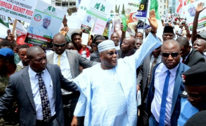 ATIKU SWEEPS 25 OF 27 LGS TO WIN IMO