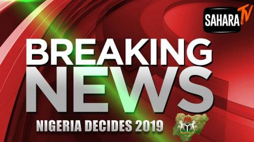BREAKING: INEC ENDORSES RESUMPTION OF POLITICAL CAMPAIGNS