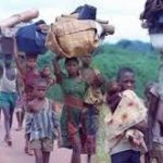 35,000 NIGERIANS SEEKING REFUGE IN CAMEROON