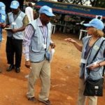 FOREIGN OBSERVERS LAUD INEC'S PREPARATIONS FOR PRESIDENTIAL POLL IN KANO