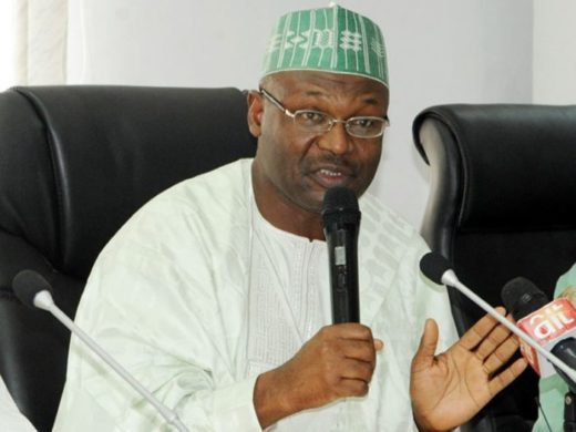 2019: INEC RELEASES FINAL LIST OF CANDIDATES FOR STATE ELECTIONS