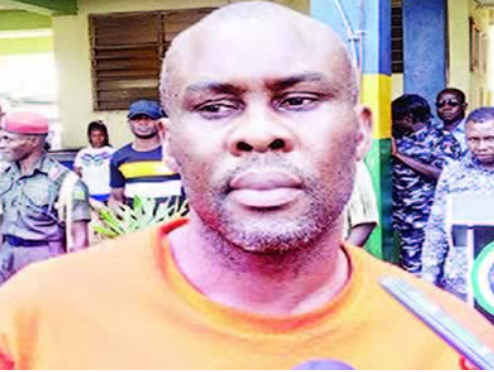 ABUJA POLICE ARREST MAN WHO USES RENAL FAILURE PATIENTS' PICTURES TO DEFRAUD NIGERIANS