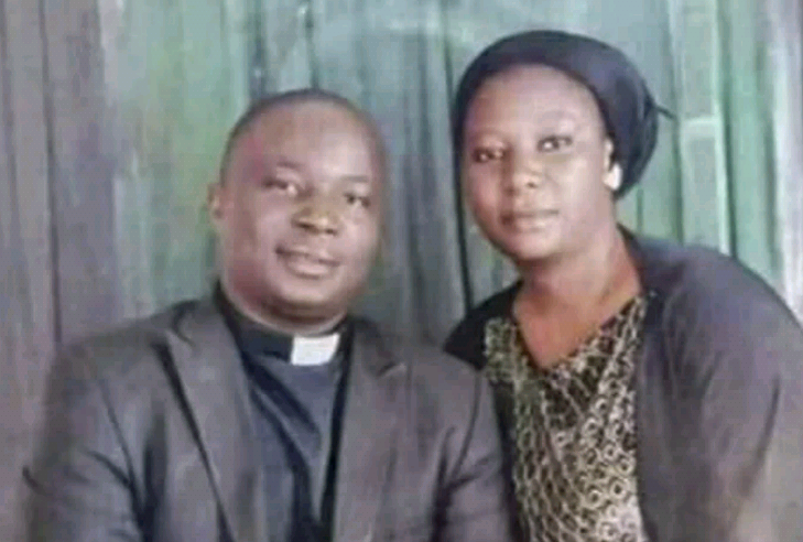 UPDATE: KILLERS OF KADUNA ANGLICAN PRIEST DEMAND ₦10 MILLION FOR RELEASE OF HIS FAMILY