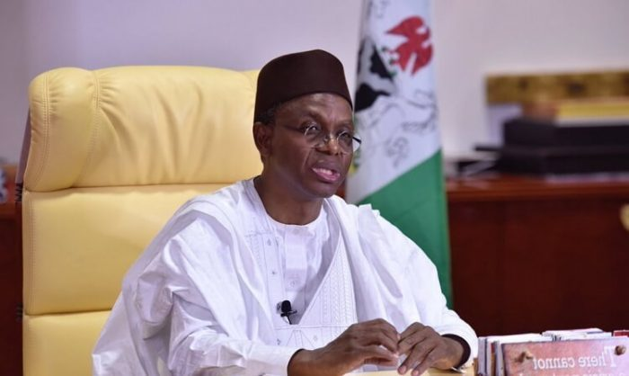 EL-RUFAI TO ONNOGHEN: RESIGN NOW, EVEN DANGOTE CAN'T FORGET MILLIONS OF DOLLARS IN HIS ACCOUNT