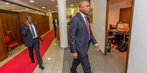 SARAKI KICKED OUT OF SENATE AFTER COMPREHENSIVE LOSS TO APC'S OLORIEGBE