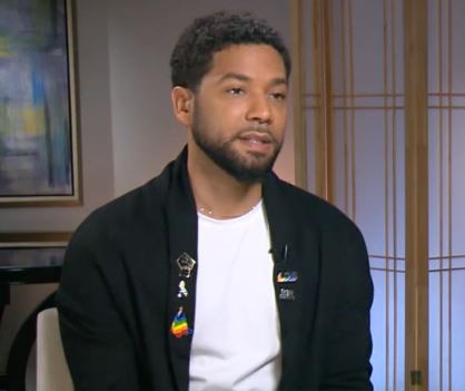 CHICAGO POLICE ARREST TWO NIGERIAN BROTHERS AS SUSPECTS INVOLVED IN JUSSIE SMOLLETT'S HOMOPHOBIC ATTACK (PHOTOS)