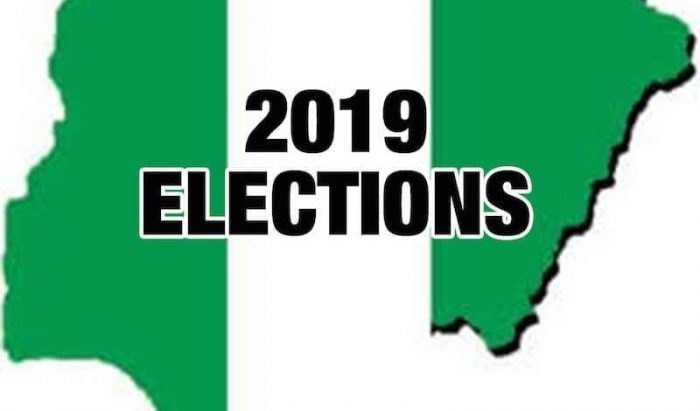 2019 ELECTION: U.S. PASTOR PRAYS FOR NIGERIA