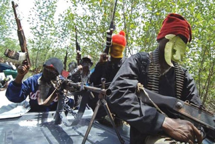 GUNMEN KILL 15, KIDNAP 6 WOMEN IN ZAMFARA