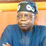 I INFLUENCED 2019 ELECTIONS, TINUBU ADMITS AT LAST