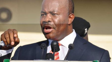 'INEC IS DISOBEYING COURT ORDER' – SENATOR GOODSWILLAKPABIO CRIES OUT