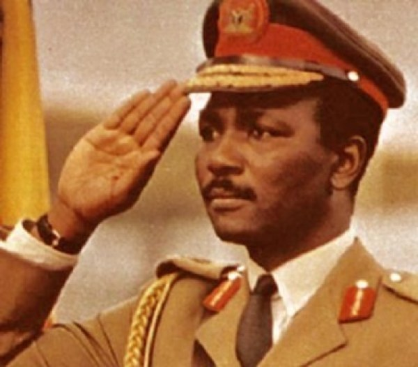 NIGERIA'S FIRST COUP, BIAFRA: BRITISH SECRET FILES (PART TWO)