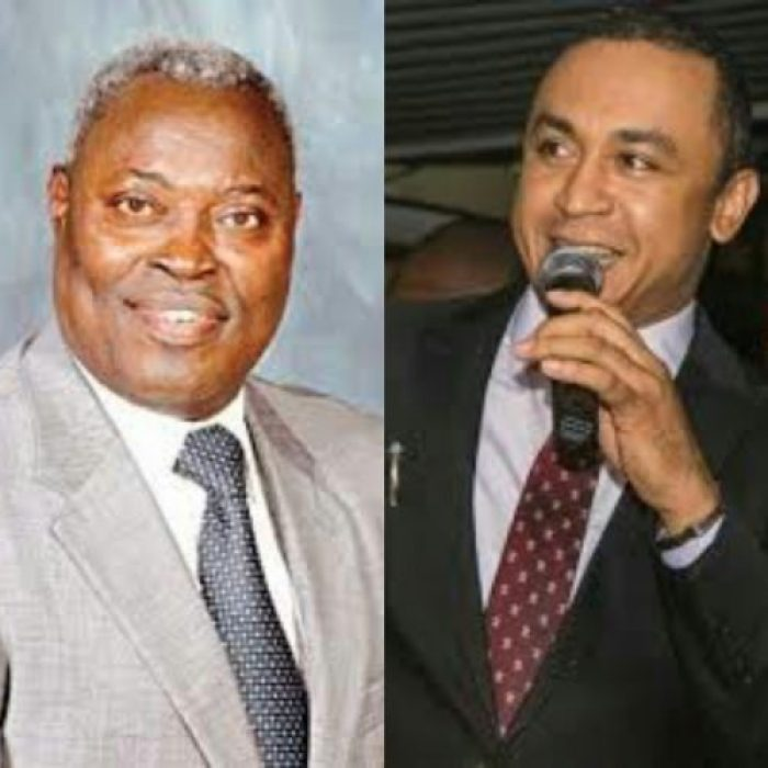 DADDY FREEZE TO KUMUYI: YOU'RE WRONG FOR SAYING WOMEN WEARING TROUSERS ARE ABOMINATION TO GOD