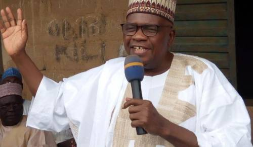 EFCC TAKES BATTLE TO JAIL GOJE FOR 'N5BN FRAUD' TO APPEAL COURT