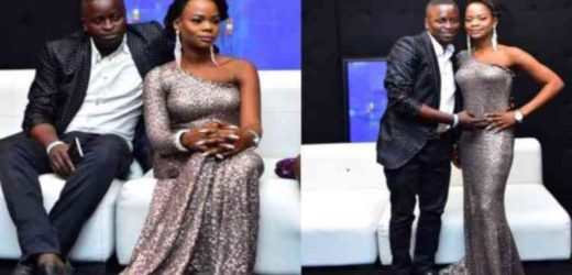 MODEL OLAJUMOKE CHANGES SURNAME AS SHE REPORTEDLY SEPARATES FROM HUSBAND