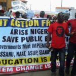 LABOUR UNION KICKS AS LASPOTECH MANAGEMENT ARRESTS UNION MEMBERS