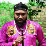 NOLLYWOOD ACTOR, PRINCE DAMMY EKE IS DEAD