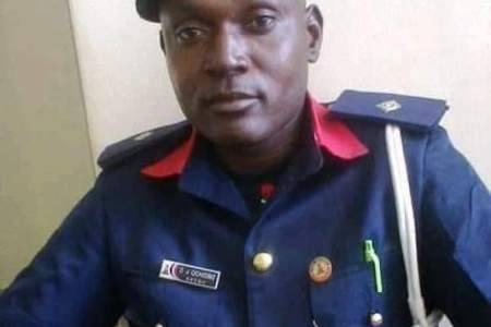 GROUP DEMANDS IMMEDIATE TRIAL OF POLICE OFFICERS THAT 'KILLED' NSCDC OFFICER JUMBO