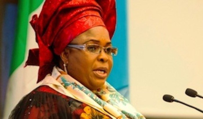 COURT HEARS ORAL EVIDENCE IN $8.4M FORFEITURE SUIT AGAINST PATIENCE JONATHAN