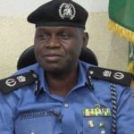 POLICE ARREST MAN WHO KILLED 38 PEOPLE IN EDO
