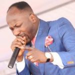 APOSTLE SULEIMAN ACQUIRES FIRST PRIVATE JET — LIKE OYEDEPO, ORITSEJAFOR, ADEBOYE