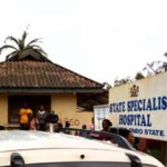 ANGER AS CORPSE OF 'DAY OLD BABY' GOES MISSING IN ONDO GOVT HOSPITAL