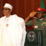 GUNMEN STORM DAURA, KIDNAP FATHER-IN-LAW TO PRESIDENT BUHARI'S ADC