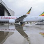 ETHIOPIAN AIRLINES EXPLAINS WHAT HAPPENED ON 'ALMOST CRASHED' AIRCRAFT