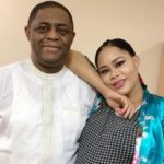 FANI-KAYODE HASN'T BEEN HIMSELF SINCE TARGAREYAN WAS KILLED IN GAMES OF THRONES – WIFE