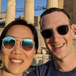 MARK ZUCKERBERG CELEBRATES 7TH WEDDING ANNIVERSARY WITH WIFE, PRISCILLA CHAN WITH A TRIP TO GREECE