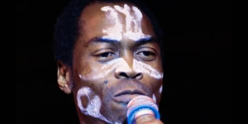 FLASHBACK : FOUR SONGS OF 'ABAMI EDA' FELA ANIKULAPO-KUTI THAT PROPHESIED ABOUT PRESENT DAY NIGERIA