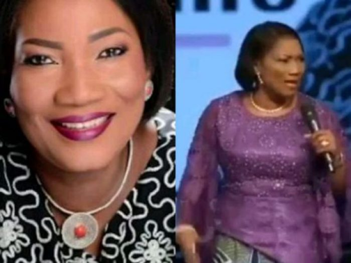 DON'T BOTHER WHEN ANOTHER WOMAN SLEPT WITH YOUR HUSBAND – FELIX-ADEJUMO